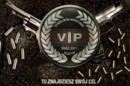 Olsztyn Atrakcja Strzelnica Strzelnica VIP