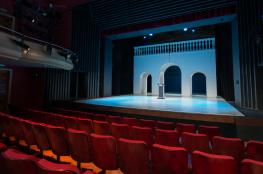 Olsztyn Atrakcja Teatr Teatr im. Stefana Jaracza