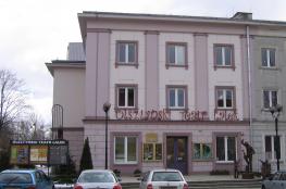 Olsztyn Atrakcja Teatr OLSZTYŃSKI TEATR LALEK