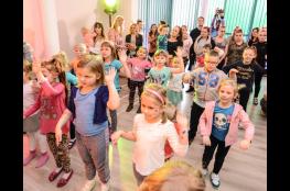 Olsztyn Atrakcja Szkoła Tańca BTB